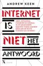 <em>Internet is niet het antwoord</em> – Andrew Keen