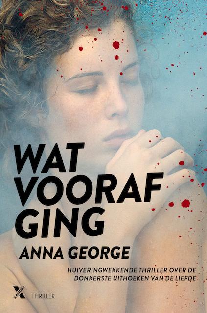 <em>Wat voorafging</em> – Anna George