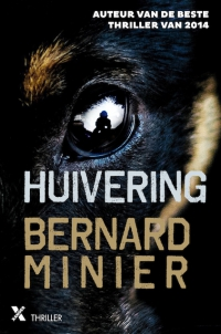 Boek Huivering van schrijver Bernard Miller