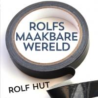 Rolf Hut bij Vos & Van der Leer