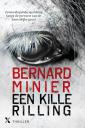 <em>Een kille rilling</em> &#8211; Bernard Minier