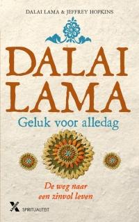 Boek Geluk voor alledag van schrijver Dalai Lama