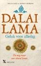 <em>Geluk voor alledag</em> &#8211; Dalai Lama