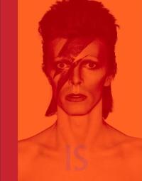 Boek David Bowie IS van schrijver David Bowie