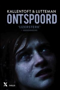 Boek Ontspoord van schrijver Kallentoft & Lutteman