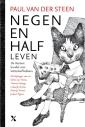 <em>Negenenhalf leven</em> – Paul van der Steen
