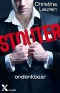 <em>Stouter – Ondenkbaar</em> – Christina Lauren