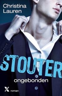 Boek Stouter - Ongebonden van schrijver Christina Lauren