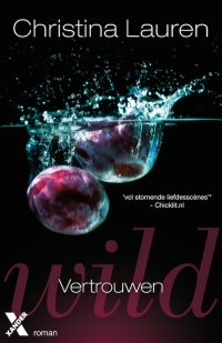 Boek Wild - Vertrouwen van schrijver Christina Lauren