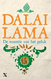 Boek De eesentie van het geluk van schrijver Dalai Lama
