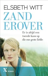 Boek Zand erover van schrijver Elsbeth Witt
