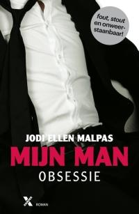 Boek Mijn Man - Obsessie van schrijver Jodi Ellen Malpas