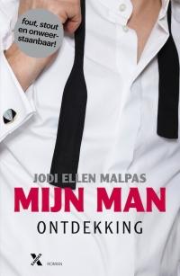 Boek Mijn Man - Ontdekking van schrijver Jodi Ellen Malpas
