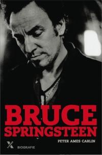 Boek Bruce van schrijver Peter Ames Carlin