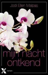 Boek Mijn nacht ontkend van schrijver Jodi Ellen Malpas