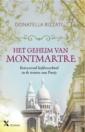 <em>Het geheim van Montmartre</em> – Donatella Rizzati