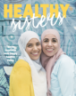 <em>Healthy Sisters</em> – Rachida en Najima Kharbouch