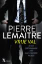 <em>Vrije val</em> – Pierre Lemaitre