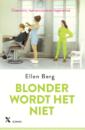<em>Blonder wordt het niet</em> – Ellen Berg