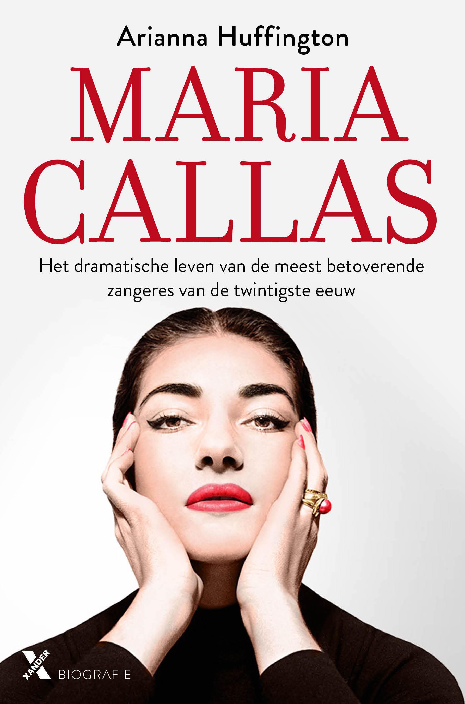 Maria Callas 2D