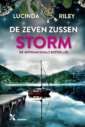 <em>De zeven zussen – Storm</em> – Lucinda Riley