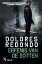 <em>Erfenis van de botten</em> – Dolores Redondo
