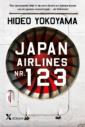 <em>Japan Airlines nr. 123</em> – Hideo Yokoyama