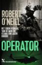 <em>Operator</em> – Robert O'Neill