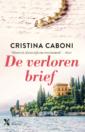 <em>De verloren brief</em> – Cristina Caboni