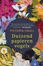 <em>Duizend papieren vogels</em> – Victoria Udall