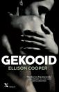 <em>Gekooid</em> – Ellison Cooper