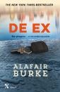 <em>De ex</em> – Alafair Burke