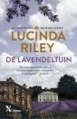 <em>De lavendeltuin</em> – Lucinda Riley