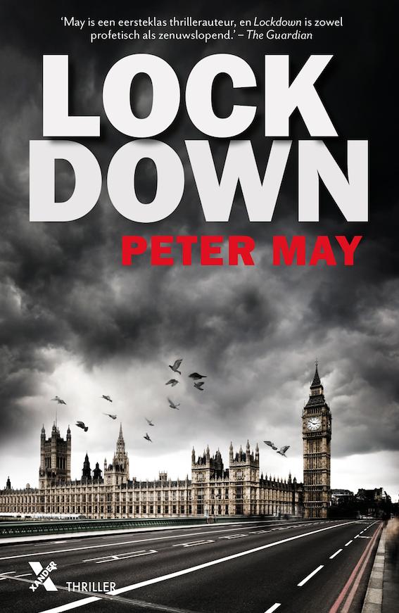 Lockdown - Peter May