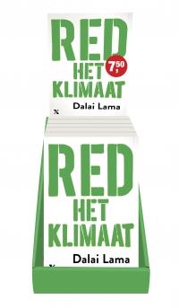 Red het klimaat - Dalai Lama