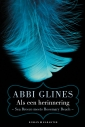 <em>Als een herinnering</em> – Abbi Glines