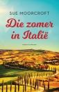 <em>Die zomer in Italië</em> – Sue Moorcroft