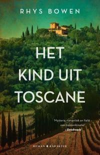 Het kind uit Toscane - Rhys Bowen