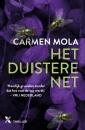 <em>Het duistere net</em> – Carmen Mola