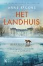 <em>Het landhuis</em> – Anne Jacobs