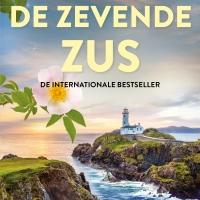Xander Uitgevers krijgt wereldprimeur <em>De zevende zus</em>