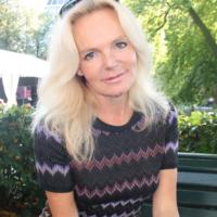 In liefdevolle herinnering: Lucinda Riley