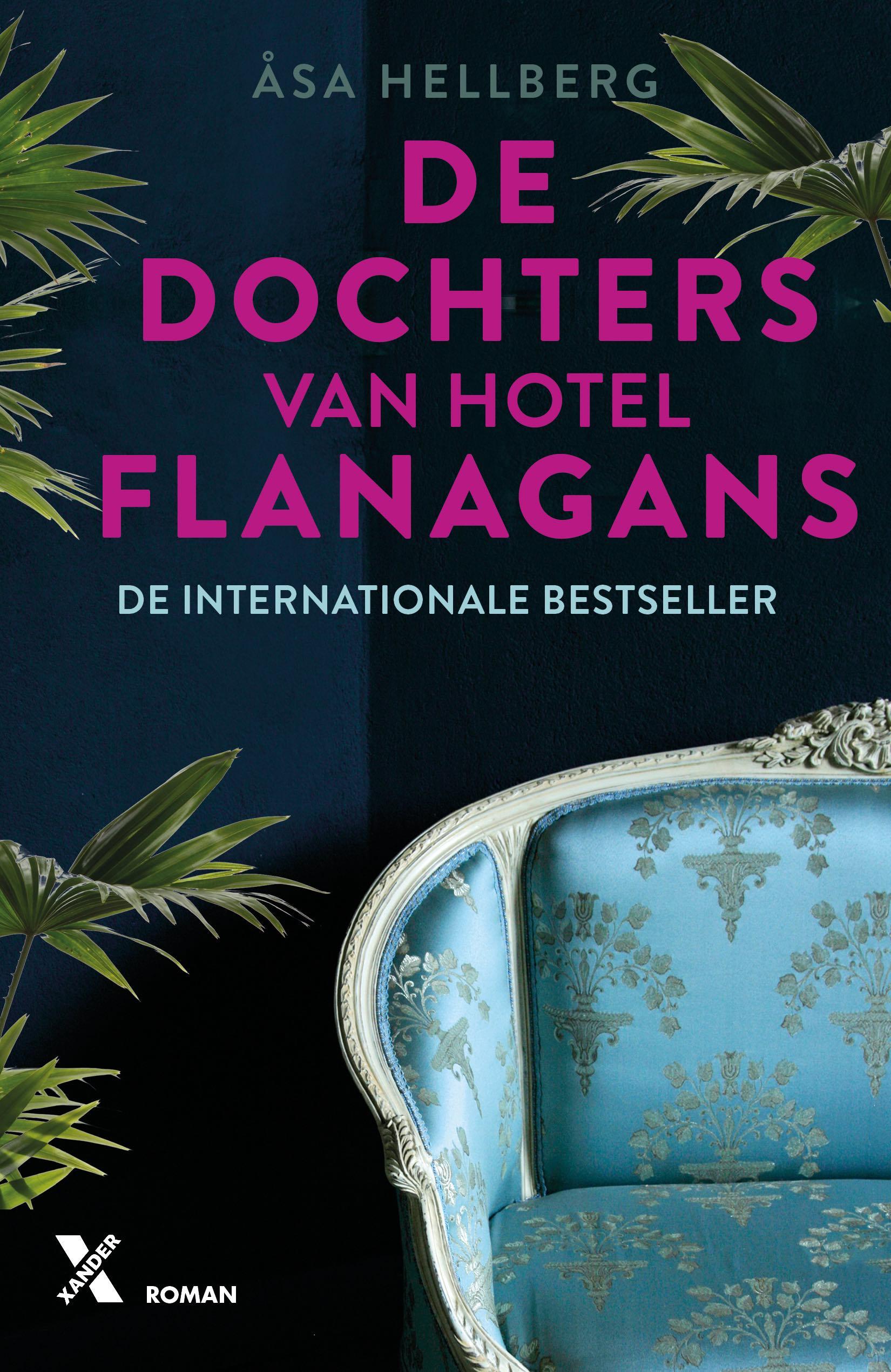 De dochters van Hotel Flanagans_2D